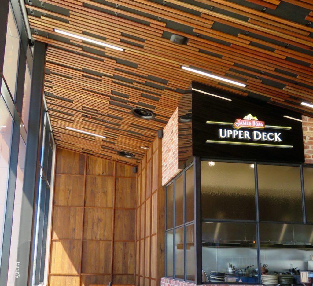 james boag upper deck