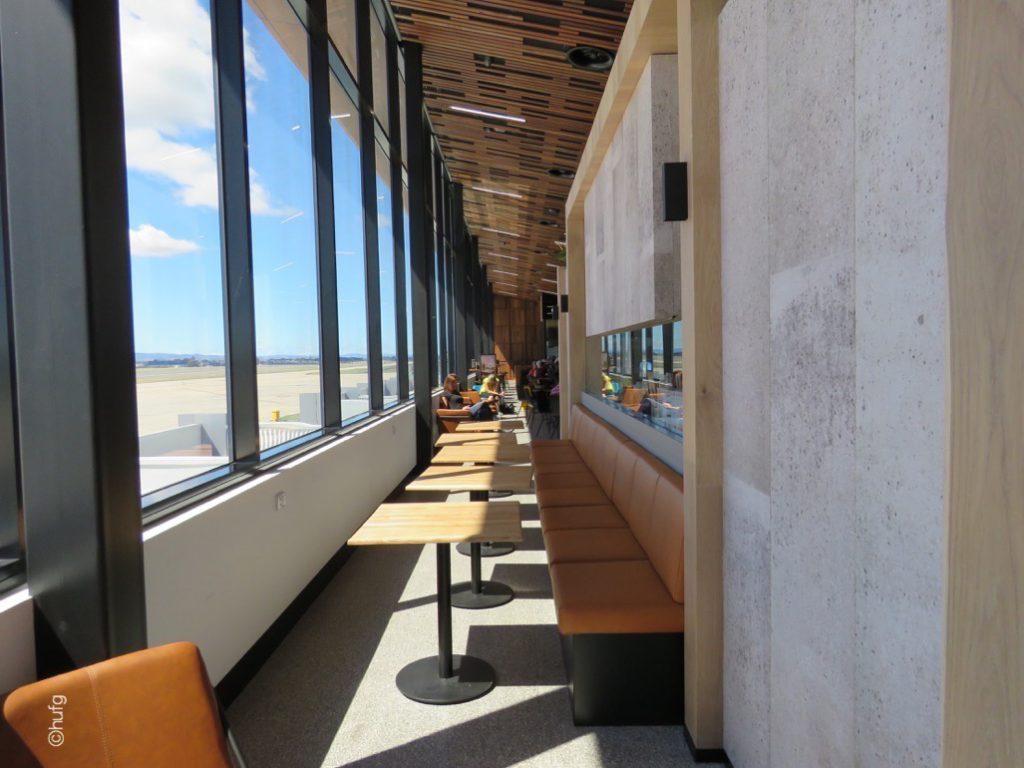 james boag upper deck launcetone airport